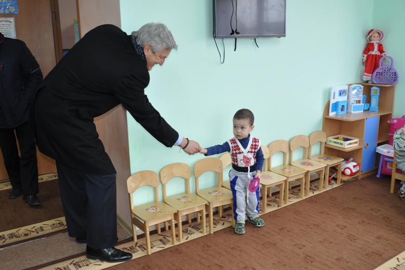 Леонид Огуль пересмотрит рацион питания российских детей