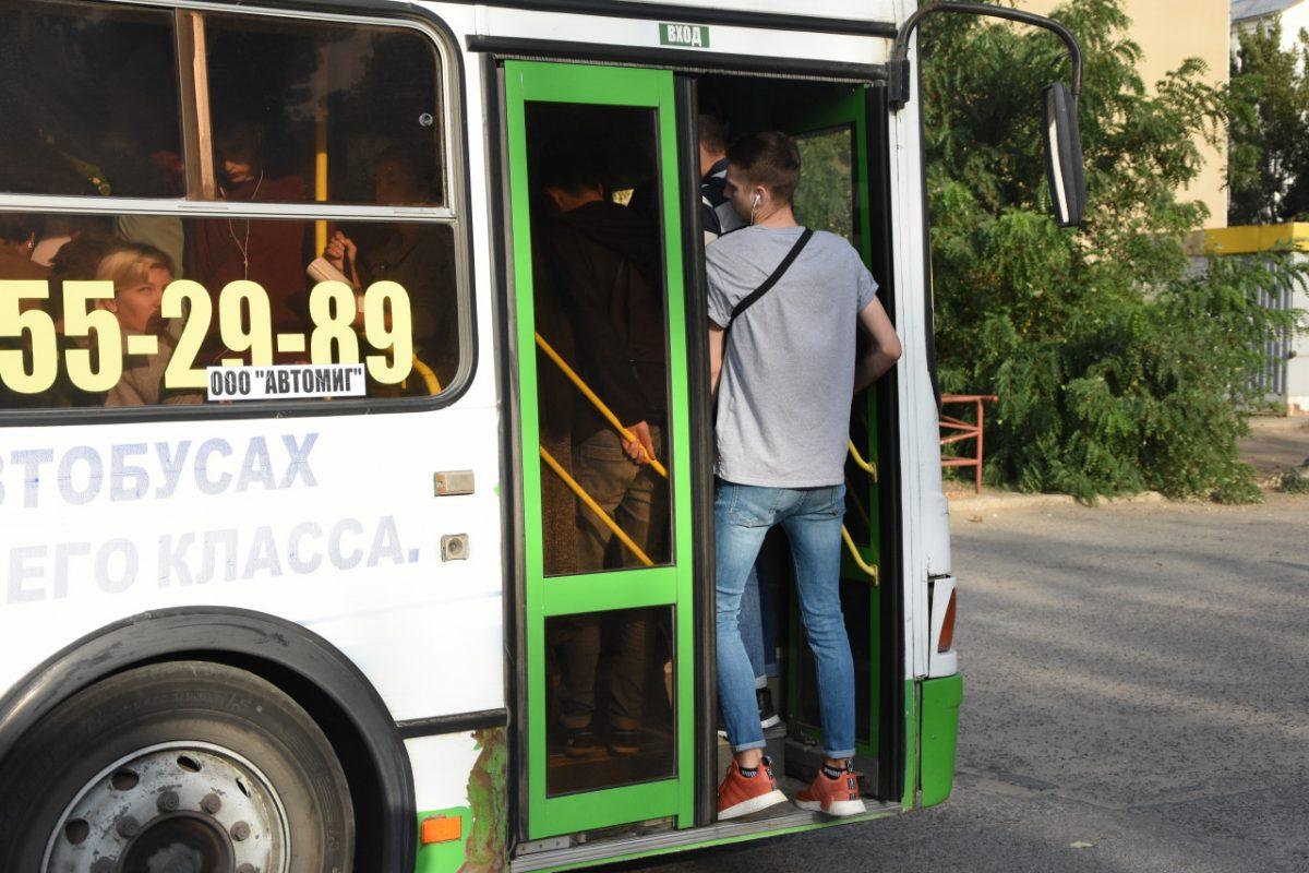 Жители микрорайона Бабаевского рассказывают об улучшении транспортной ситуации