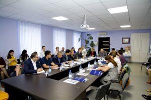 Астраханским предпринимателям рассказали о методах продвижения своих товаров и услуг
