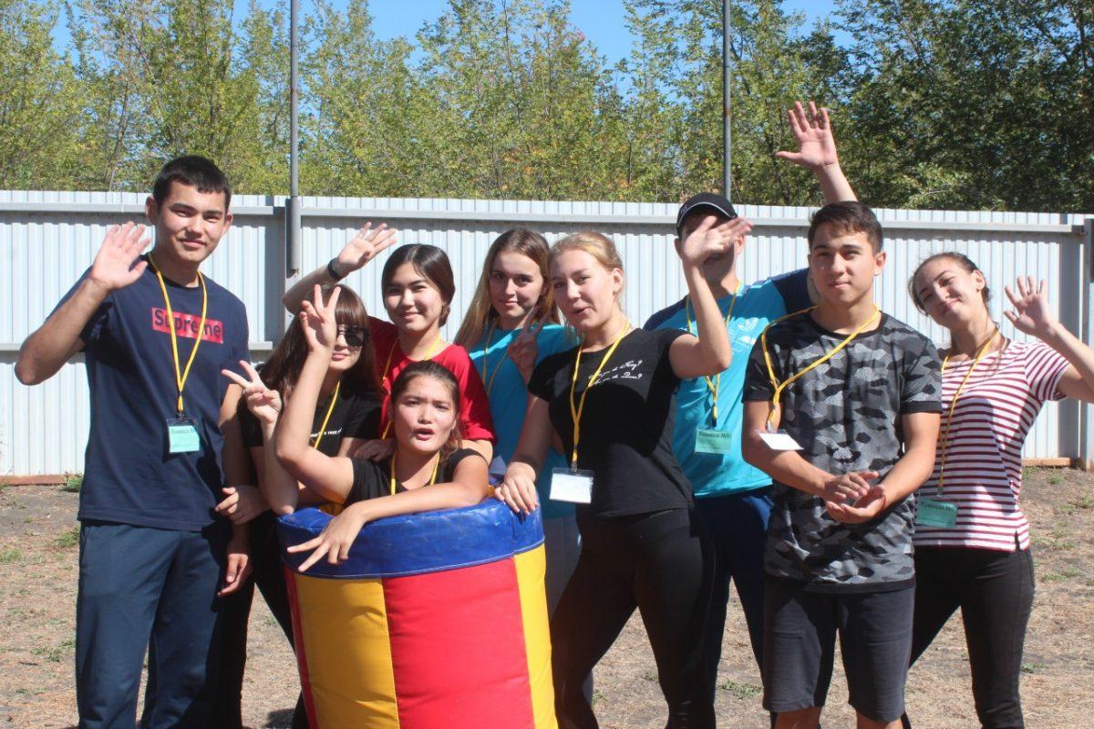 В Приволжском районе прошел молодежный форум