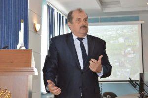 Экс-глава Ахтубинского района прокомментировал свою отставку с новой должности