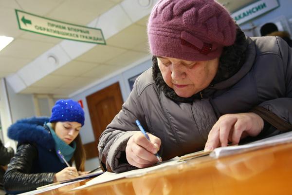 Масштабы бедствия на рынке труда из-за пенсионной реформы не интересны депутатам Госдумы