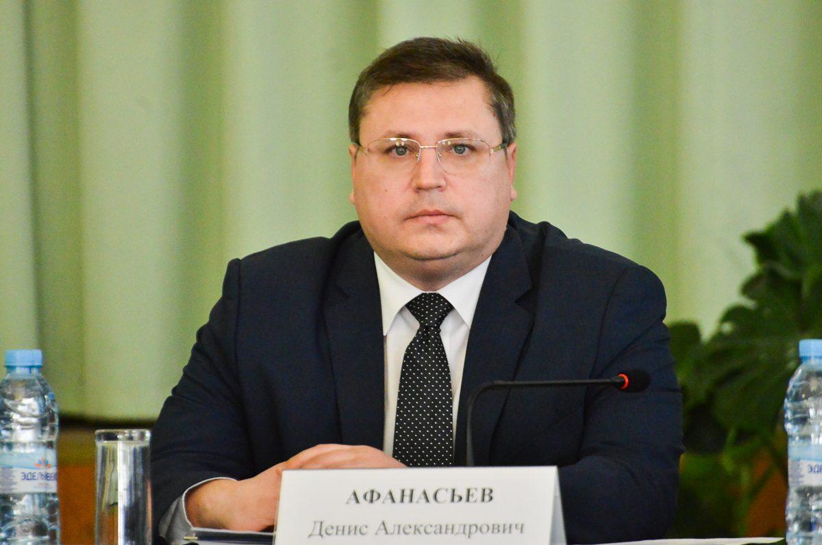В Минэк Астраханской области могут «влиться» два ведомства