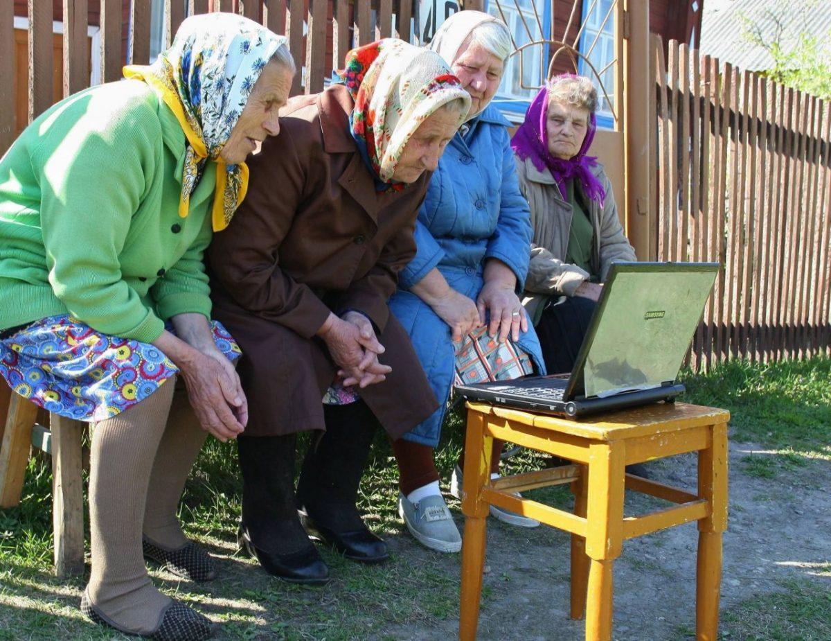 «Ростелеком» подключил к бесплатному Wi-Fi 18 сел в Астраханской области