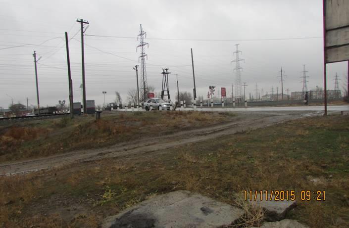 В Астраханской области ограничат движение через ж/д переезд и пешеходные переходы