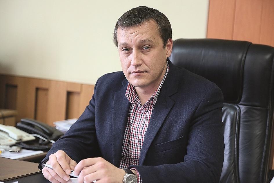 В администрации Астрахани новый ответственный за ЖКХ