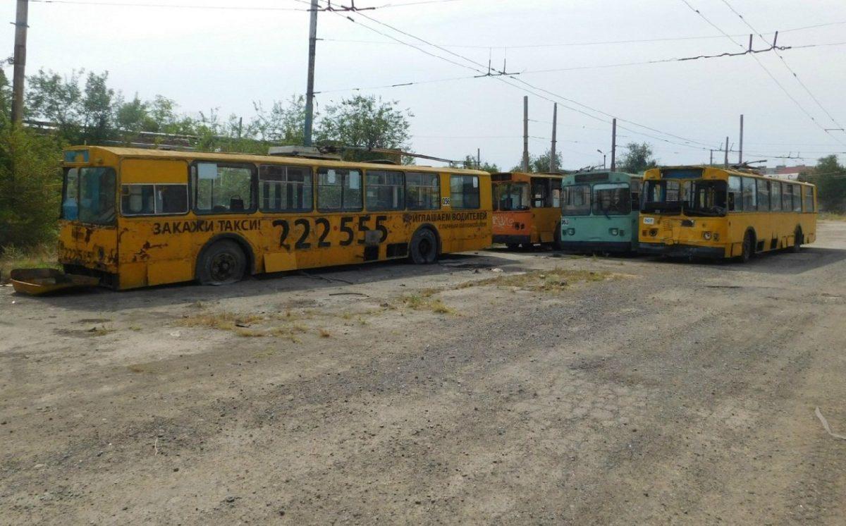 Астрахань получила самую низкую оценку работы общественного транспорта