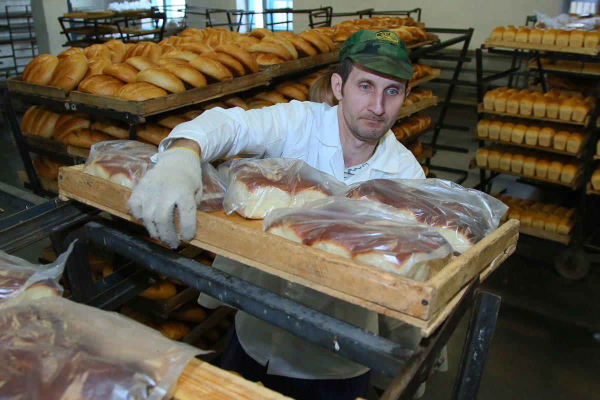 Астраханские производители хлеба предупредили о росте цен на продукцию