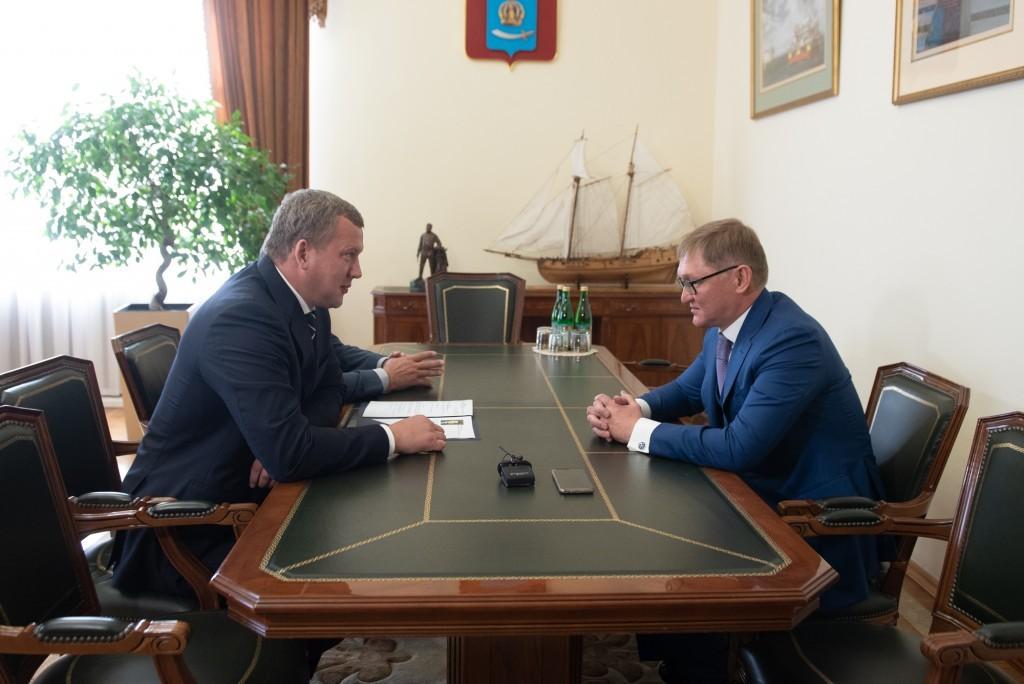 Астраханских газовиков успокоили: они не пострадают от реорганизации «Газпром добыча Астрахань»