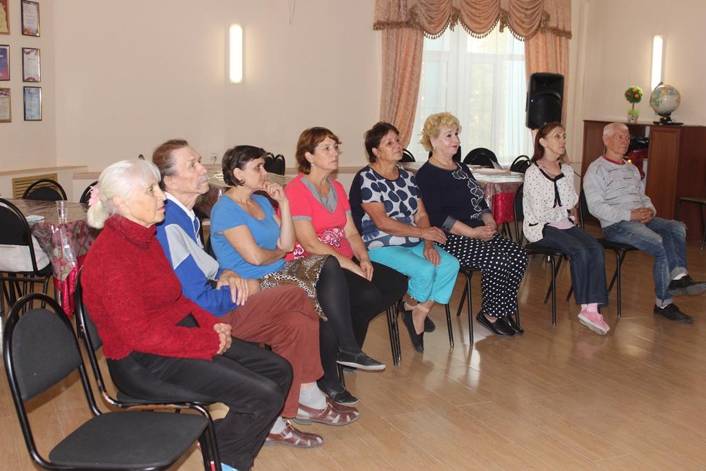 Астраханские пенсионеры будут меньше есть