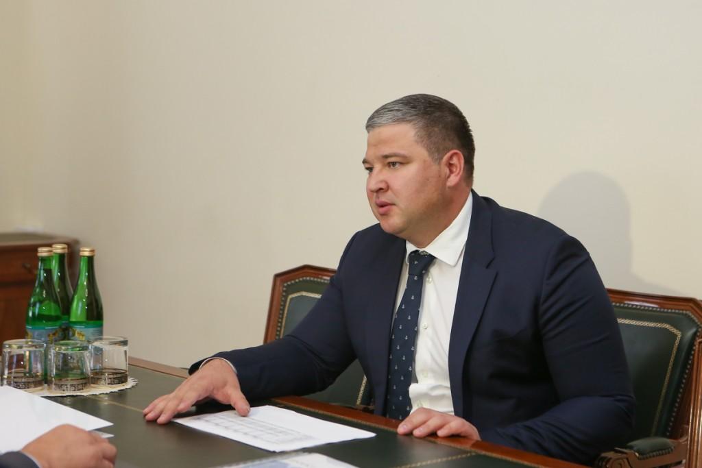 Судостроительный завод «Лотос» сменил руководство
