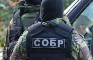 Погиб командир СОБР России по Астраханской области