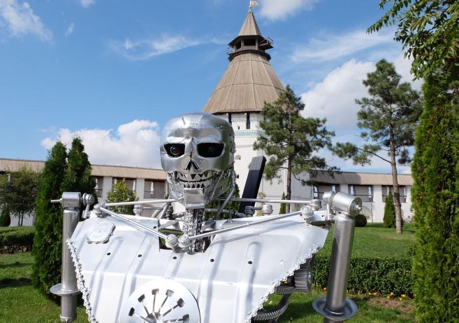 Как прошел самый масштабный гик-рейв в Астрахани — Fish and Geek-2018