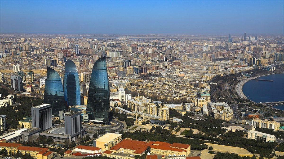 В Баку откроют бизнес-представительство Астраханской области