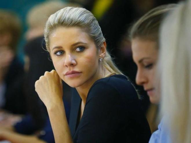 В Астрахань приезжает олимпийская чемпионка по художественной гимнастике
