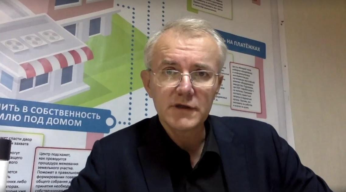 Олег Шеин рассказал о грядущем росте безработицы в России