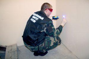 19 октября СК России отмечает день криминалистики