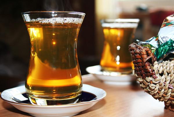 Иранцы планируют построить в Астрахани фабрику элитного чая