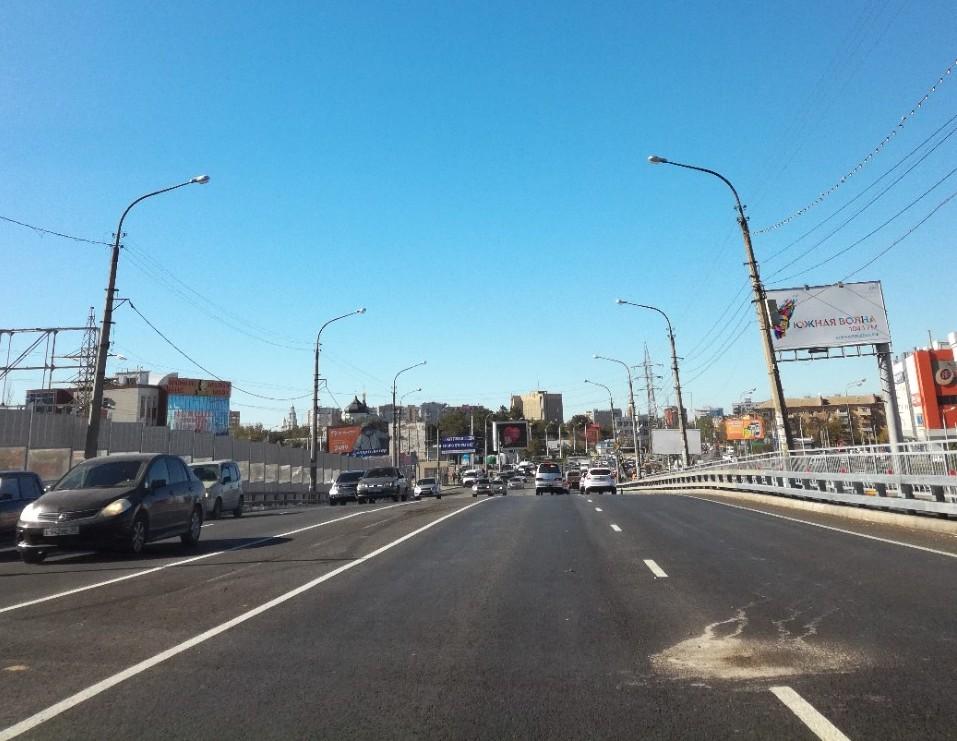 С моста у вокзала все-таки уберут остатки трамвайных рельсов