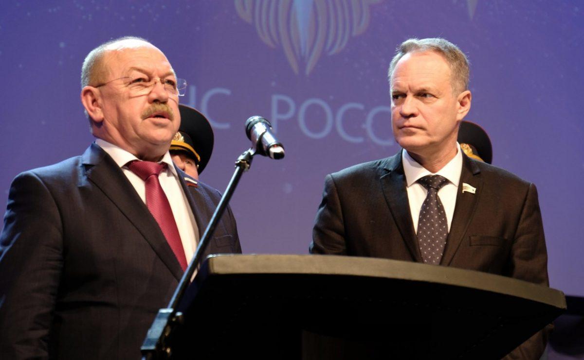 Астраханские сенаторы поддержали повышение пенсионного возраста
