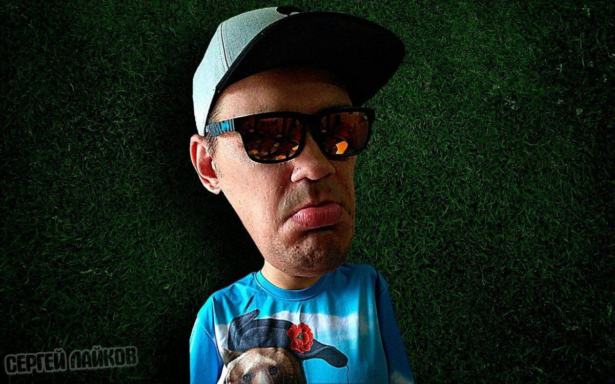 Астраханец без рук стал популярным видеоблогером