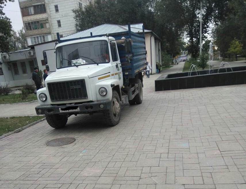 Астраханцы вновь жалуются на коммунальщиков