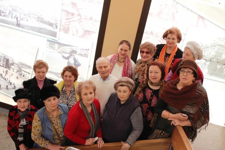 Леонид Огуль рассказал, как продлить жизнь пенсионеров