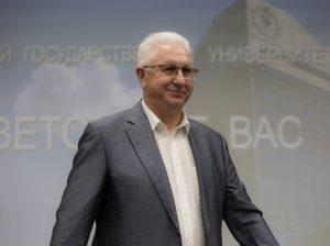 Константин Маркелов официально стал ректором АГУ
