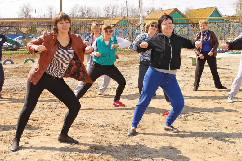 В Астраханской области стало больше приверженцев ЗОЖ