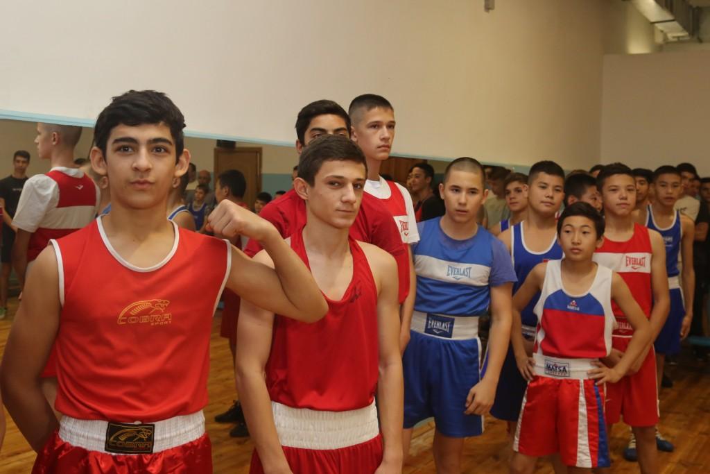 Секретарь федерации бокса России об Астрахани: «Молодежь здесь активная. Кровь горячая»