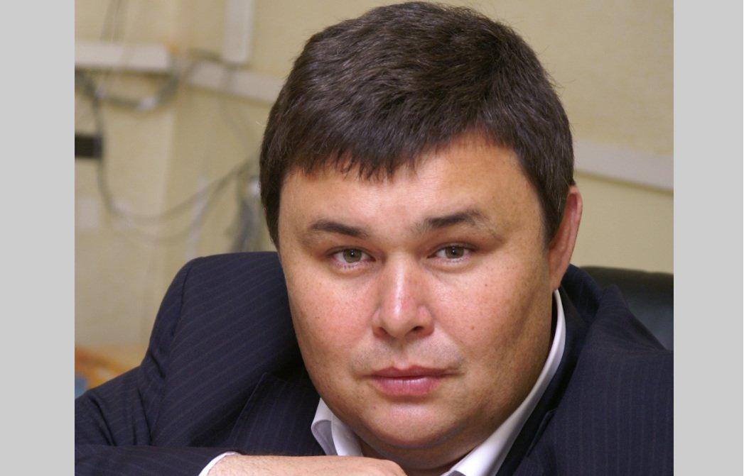 Ринат Уталиев тоже поборется за кресло астраханского сити-менеджера