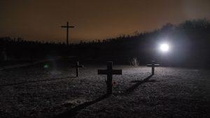 Астраханский участковый продавал данные об умерших похоронным компаниям