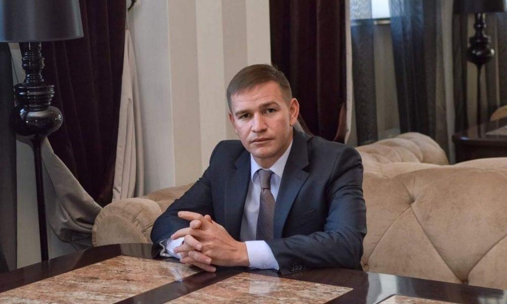 Тимофей Щербаков из ЛДПР подал документы на сити-менеджера Астрахани