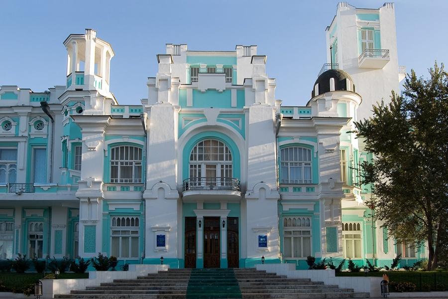 В Астрахани проведут свадебный open air