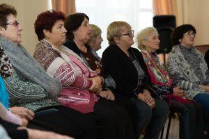 Астраханским пенсионерам порекомендовали не пользоваться старой бытовой техникой