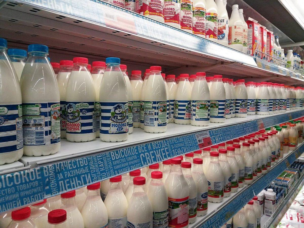 Россиян предупреждают о тотальном росте цен на все продукты