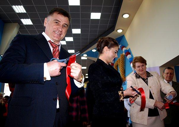 Сергей Боженов: «Желаю всем астраханцам удачи!»