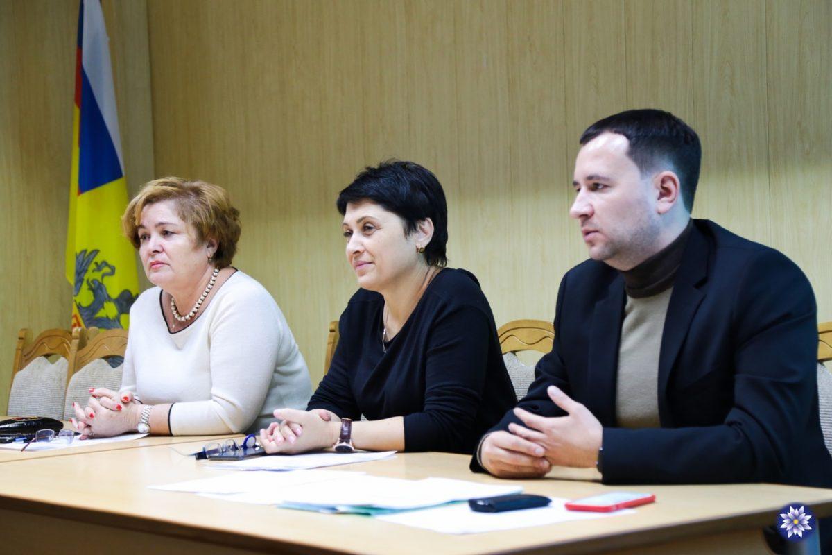Астраханская ассоциация частных клиник провела первый круглый стол