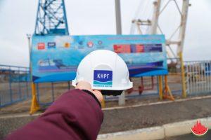 Астраханский судозавод отремонтирует судно ТрансМорФлота