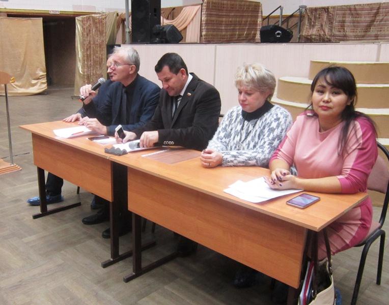 Астраханцы потребовали от власти вернуть льготы