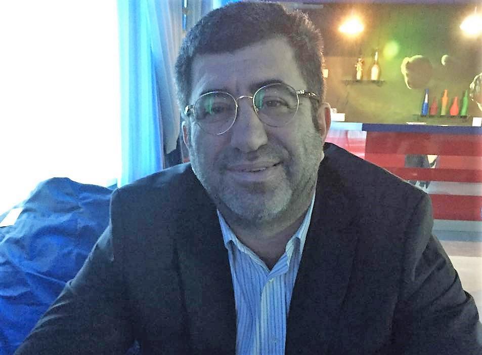 «Астрводоканал» может возглавить бывший глава Трусовского района