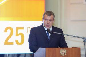 Сергей Морозов: Каждый из нас видит Россию сильной и независимой