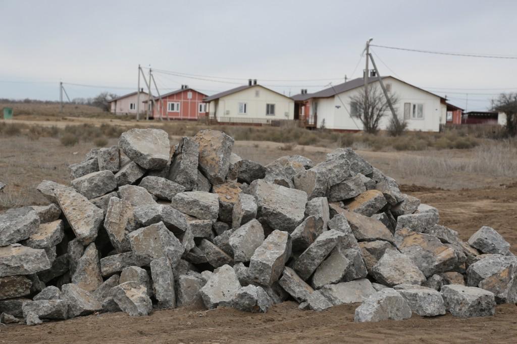 Земельные участки в Астрахани получили 160 многодетных семей