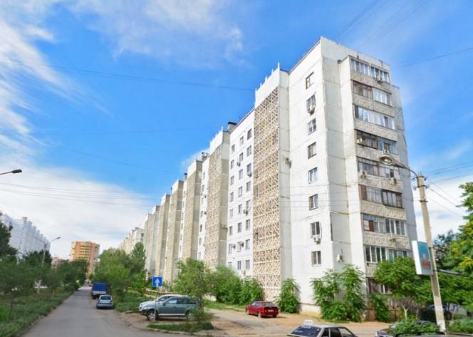 На улице В. Барсовой отключили отопление
