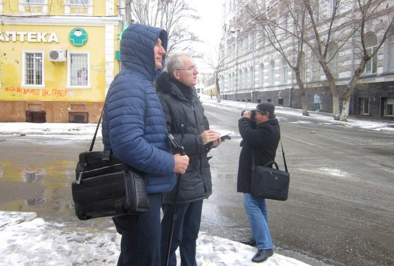 В Астрахани появился Архитектурный патруль
