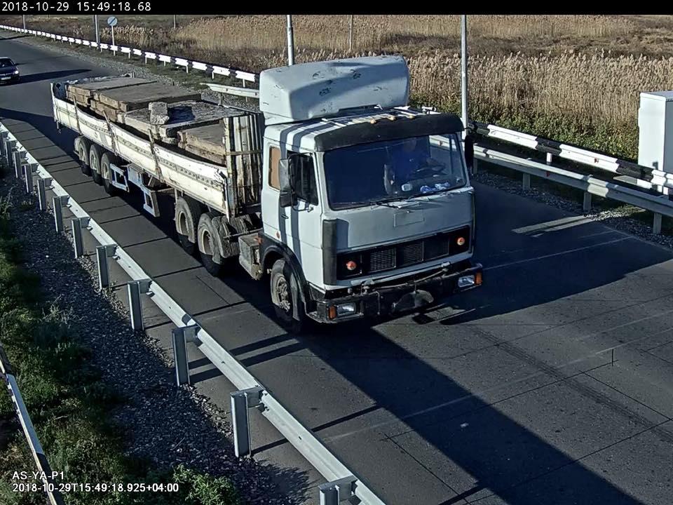 В Астрахани в споре между водителями и ГИБДД победил искусственный интеллект