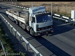 Астраханские депутаты озаботились проблемой крупных штрафов для грузовиков и сельхозтехники