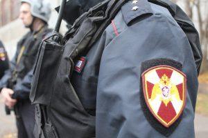 Росгвардия пообещала посильную помощь ликвидировавшему бандитов прапорщику