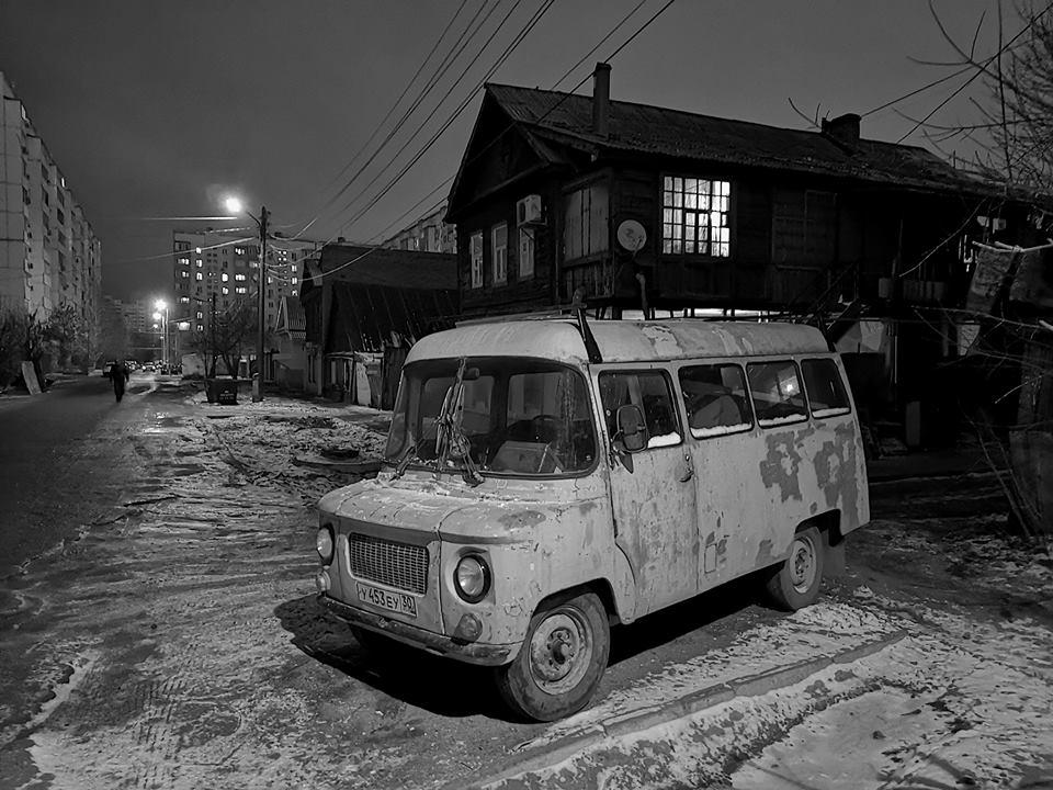 Сергей Морозов: «Облик Астрахани оставляет желать лучшего»