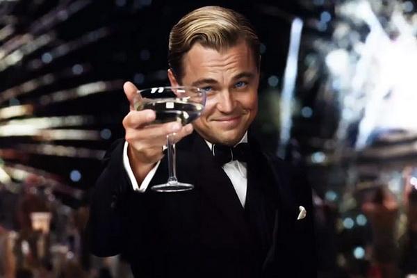 В Астрахани подешевело шампанское